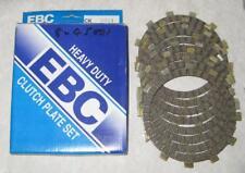 EBC HEAVY DUTY CLUTCH PLATE SET for SUZUKI GT50, OR50, RM50 TS50 & ZR50