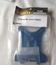 NEW Team Associated 89465 Rear Shock Tower RC8B