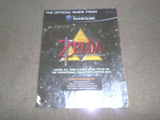 The Legend of Zelda:Collectors Edition (Nintendo Gamecube) Power Strategy Guide