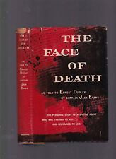 The Face of Death (1st person account of a British Commando), Capt. Jack Evans