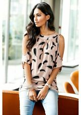 Loose Summer Women Vest Fashion Short Sleeve Casual Tops Cotton T-Shirt Blouse M