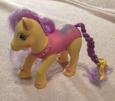 Vintage My Little Pony-G1-Twinkle Dancer Sweet steps Ballerina 1989 Hasbro
