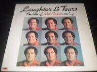 The Best Of Neil Sedaka - Laughter & Tears - Vinyl Record LP Album - 2383399