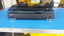 Aiwa PX-E850K Hi-Fi Stereo Record Deck Turntable (B511)