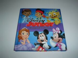 Disney Junior Storybook Collection by Disney New Hardcover