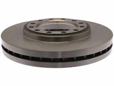 For Chevrolet W4500 Tiltmaster Brake Rotor Raybestos 61582KW