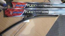 "22"" + 22"" Premium Beam Windshield Wiper Blade FOR Ford F150 F250 F350 plus"