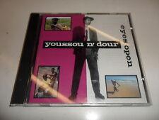 CD  Youssou N'Dour - Eyes Open