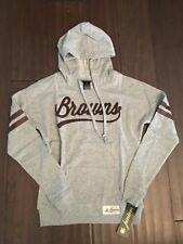 Cleveland Browns NEW Youth Medium Hooded Sweatshirt . NFL Football NWT Hoodie