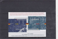 RFA 1998 BF 42 CONFEDERATION GERMANIQUE ET CONSEIL PARLEMENTAIRE  NEUF **