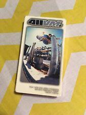 411 Skateboard Video Issue 20 Skateboarding Vhs