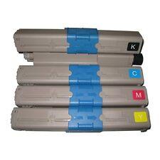 4 H/Y  For OKI Okidata Toner C330dn C330 MC351dn MC361 MC562dn Toner 44469801