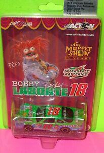 BOBBY LABONTE #18 Interstate Batteries MUPPET SHOW 1999 Pontiac Grand Prix