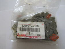 TOYOTA NEW OEM NO 2 TIMING CHAIN S/A 13507-75010