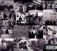 119 [PA] [Digipak] by Trash Talk (CD, Oct-2012, Columbia (USA)) BRAND NEW