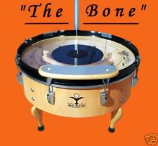 WHALE BONE BASS Elegant Washtub Type, Acoustic Fretless
