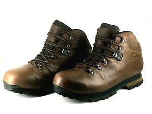 Berghaus Hillwalker II GTX Tech Boot Mens UK 8.5 EU 42.5 Brown Waterproof Boots