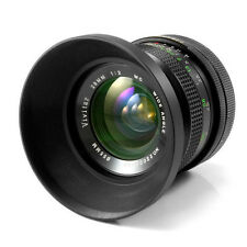 Canon FD 28mm F2.0  Fast Wide Angle Lens by Vivitar s/n 22009162