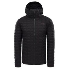 The North Face m Tball Hdy TNF Black Matte L
