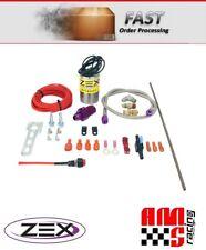 ZEX 82315 -6AN NITROUS PURGE KIT NOS N2O