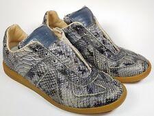 Maison Martin Margiela Paris Replica Snake Sneakers Shoes Size EURO 36.5 , US 6