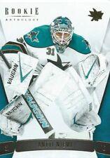 (HCW) Panini Rookie Anthology #77 ANTTI NIEMI Sharks NHL Hockey