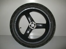 Ruota Posteriore Cerchio Ruote Cerchi Triumph 955 Speed Triple 1998 2001 Wheel
