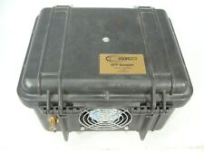 SKC SFP Sampler / Sonic Flow Pump / Area Air Sampling Pump P/N 228-9602