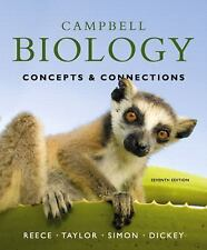 Campbell Biology : Concepts and Connections by Brigham Young University, Jane B.