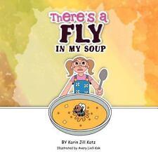 Es ist eine Fliege in meiner Suppe (Taschenbuch/Broschiert)