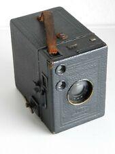 Zeiss Ikon Box Kamera mit Goerz Frontar