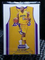 Kobe Bryant 2018-19 Panini Threads Icon Jersey SP!! Card #171
