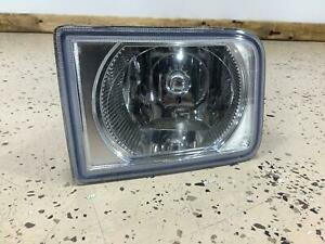 04-08 Cadillac XLR Passenger Right Front Fog Light (Tested)