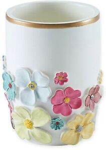 Avanti Linens Dream Big Tumbler ~ Bathroom Cup