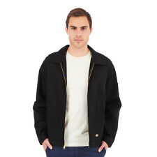 Dickies-UNLINED Eisenhower Jacket Black Giacca di transizione