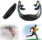 Portable Sport Headset Headphone Earphone MP3 Music Player Micro for SD TF Slot