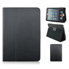 Leather Flip Stand Folio Smart Cover Case For iPad Mini 1st 2nd 3rd Gen. Retina