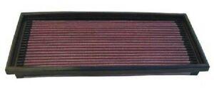 K&N Hi-Flow Performance Air Filter 33-2014 fits Chevrolet Corvette 5.7 (C4) 1...