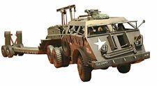 TAMIYA 1/35 U.S. 40ton Tank Transporter Dragon Wagon Model Kit new