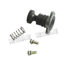 CARBURETOR PRIMER PUMP SPRING SCREW KIT FOR HONDA TRX300 300 FOURTRAX  1988-2000