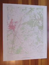 Elizabethtown Kentucky 1968 Original Vintage Usgs Topo Map