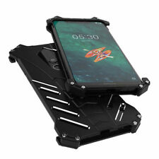 New R-JUST Metal Aluminum Shockproof Case Cover For Nokia X5 TA-1109