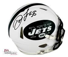 Darron Lee Autographed/Signed New York Jets Authentic Speed Helmet