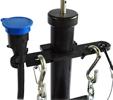 Gr innovations llc Tongue Jack Trailer Towing Organizer | Plastic Chain Saver