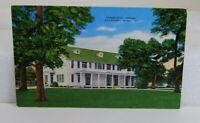 Vintage Community House, Gulfport, Mississippi Post Card