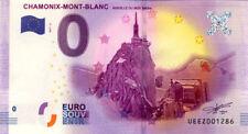 74 CHAMONIX-MONT-BLANC Aiguille du Midi 2, 2017, Billet 0 € Souvenir