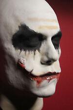 Heath Ledger 1:1 Life Mask in Joker Make-Up