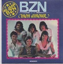 BZN-Mon Amour cd single sealed