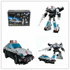 Transformers Masterpiece MP-17 MP17 PROWL Autobots Kids Cars Birthday Gift Toys