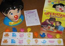 OPERATION Brain Surgery - Electronic Talking Matching Game - 2001 Hasbro
